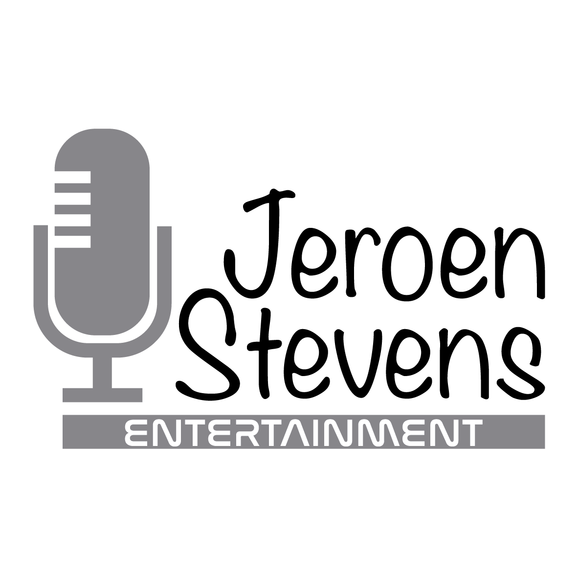 Jeroen Stevens Entertainment logo